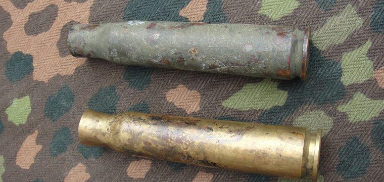 FN 13.2 H 40 hulzen set