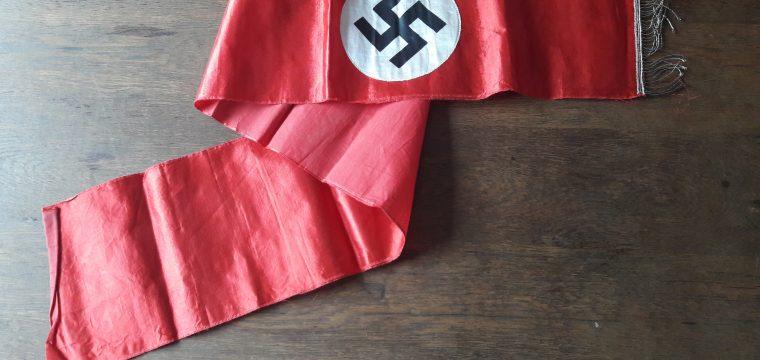 NSDAP small flag