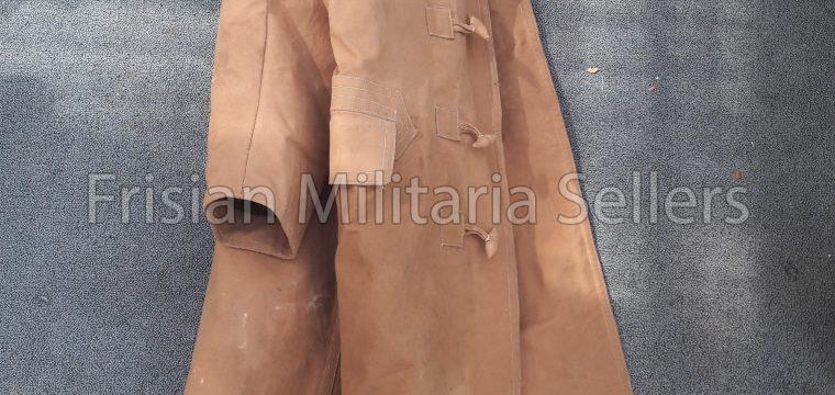 Tropical coat 1941 Long Range Desert Group/SAS