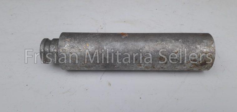 Luftwaffe verbindungsignalhülse VSPI/37 ME262 ( ? ) Rechlin