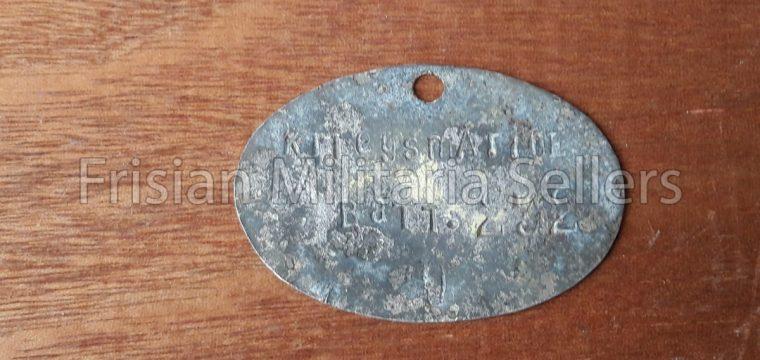 KM ID plaatje Batt. 232