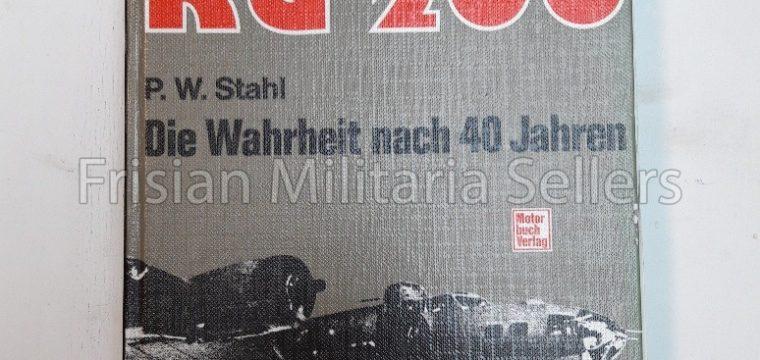 Geheim Geschwader KG 200