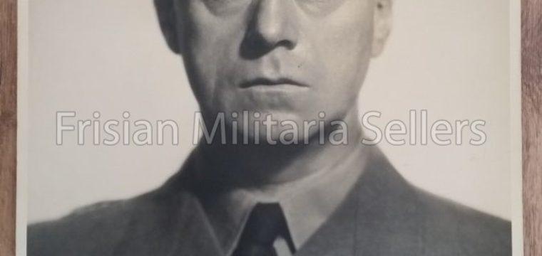 Ullrich Friedrich Willy Joachim von Ribbentrop / grote foto