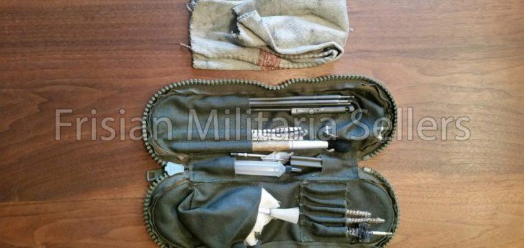 Schoonmaakset Colt C7 Nederlande krijgsmacht