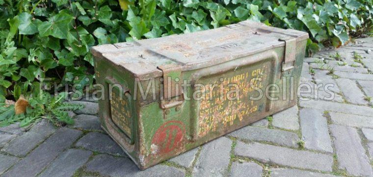 25 pnd box SMK BE 1942 (4 shell smoke)