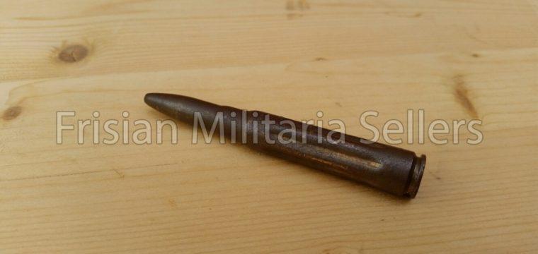 German K-98 7.9 Exc cartridge Polte 1924