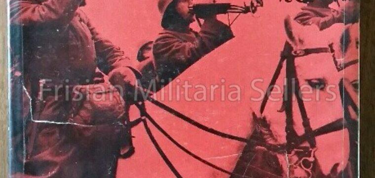 Oude foto's vertellen over 'De Mobilisatiedagen 1939-'40